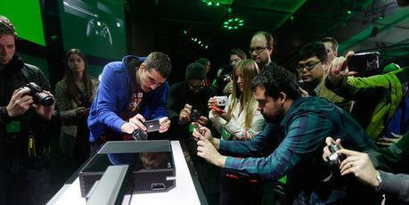 Microsoft contraint de faire marche arrière sur sa Xbox One | games | Scoop.it