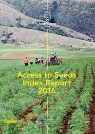 Access to Seeds – why seed companies need to bridge the gap to reach smallholder farmers | Food Policy, Supply, Security & Safety | Scoop.it