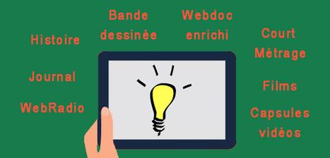 Des outils pour toute l'année dans vos séquences et séances | | Les outils du numérique au service de la pédagogie | Scoop.it