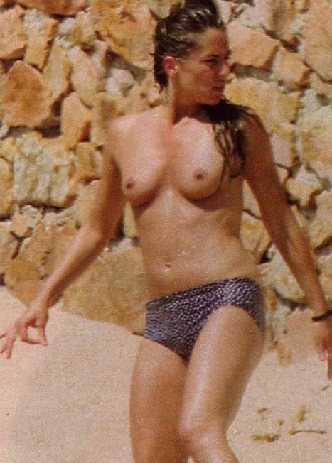Photos : Mathilde Seigner nue | Radio Planète-Eléa | Scoop.it
