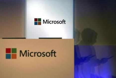 US Judge Rules Against Microsoft On Email Privacy As Cloud Computing Takes Another Hit   Cloud Central   Scoop.it