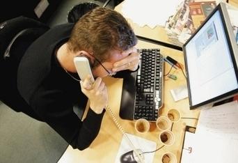 Un site pour mesurer sa qualité de vie | Les souffrances ... dans l'activité professionnelle. | Scoop.it