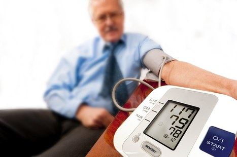 Mortality and blood pressure directly linked to relationship quality | Psychology, Health and Happiness | Scoop.it
