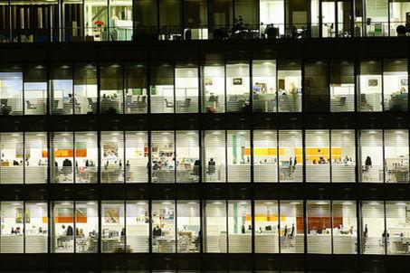Le mal-être au travail n'est pas une fatalité | RH, Management & Entreprise | Scoop.it
