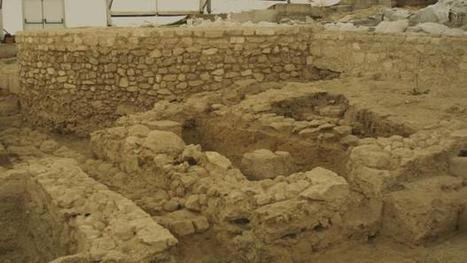 La villa romana de Noheda, abandonada por la Junta | LVDVS CHIRONIS 3.0 | Scoop.it