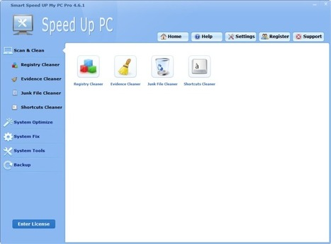 Professional Speed UP My PC Software - LionSea™ Software   How to Fix Runtime Error 216 - Fix All Runtime Error   Scoop.it