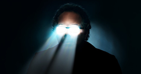The Untold Story of Magic Leap, the World's Most Secretive Startup   Cultura TIC   Scoop.it