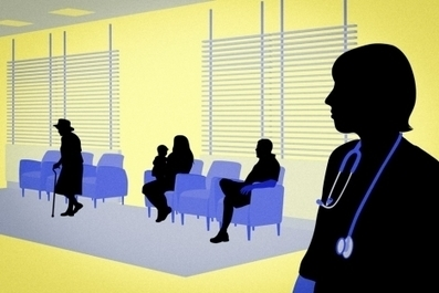 Reducing wait times at the doctor's office | Electronic Health Information Exchange | Scoop.it