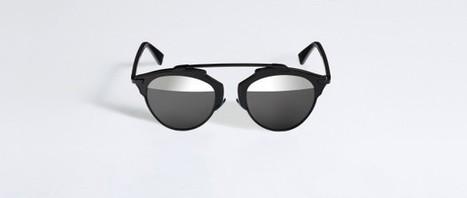 Lunettes Diorsoreal : La lunette de star   Ol'Optic - Revue de presse de l'optique   Scoop.it