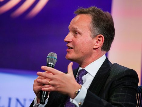 Barclays' old CEO is getting into fintech | Alternative Finance and FinTech | Scoop.it