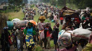 Le CICR demande d'agir vite pour aider les blessés à Goma en RDC | Actualités Afrique | Scoop.it