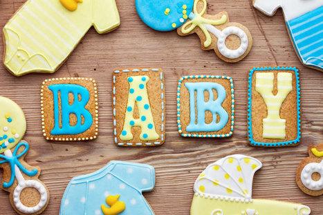 PrettyurParty.com Baby Shower Invitations | Baby Shower Decorations | Baby Shower Balloons | Prettyurparty | Scoop.it