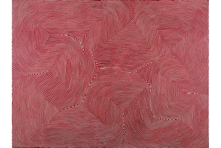 Herbert F. Johnson Museum of Art presents Aboriginal Australian contemporary abstract painting | Art Daily | Océanie | Scoop.it