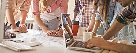 Livre blanc : l'Art de travailler en mode Projet | Gestion de projets | Scoop.it