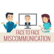 The Art of Miscommunication: When Web Conferencing Goes Wrong | Public Relations & Social Media Insight | Scoop.it