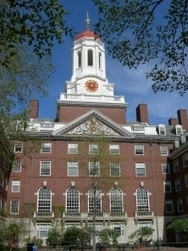 L'Université Harvard cherche à combler un déficit de 34 millions | Higher Education and academic research | Scoop.it