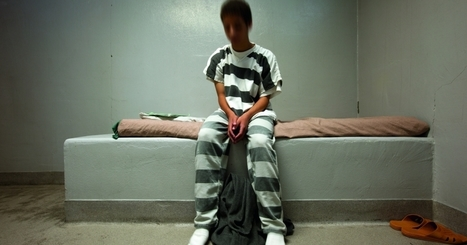 Debtors' Prison for Kids: Poor Children Incarcerated When Families Can't Pay Juvenile Court Fees | Global politics | Scoop.it