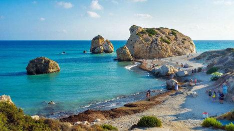 Chipre, donde Afrodita vino al mundo | europa | Ocholeguas | elmundo.es | Mitología clásica | Scoop.it