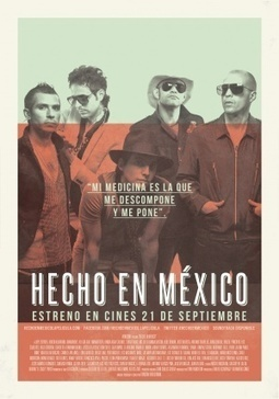 Free Online Movies: Hecho en México (2012) | Full HD DVD Rip | Free Download Full Movie | moviesasasa | Scoop.it