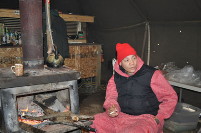 Tent camp reveals social inequality in Ann Arbor, Michigan - World Socialist Web Site | Inequality | Scoop.it