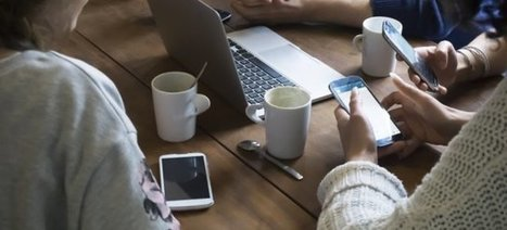 How to Make Your Company's Social Network Succeed | Autodesarrollo, liderazgo y gestión de personas: tendencias y novedades | Scoop.it