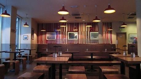 L'hôtellerie/restauration a connu la plus grosse progression de ...   Retail Solutions & Architecture   Scoop.it
