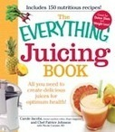 Why Juicing Helps Anti-Aging and Longevity - Juicing | Coached Anti-Aging | Scoop.it