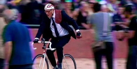 Jan Fabre, l'artiste qui ne voulait pas battre le record d'Eddy Merckx | Le Mac LYON dans la presse | Scoop.it