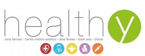 Healthy new opening: Venerdì 12 dicembre 2014 a Napoli | Your TopNews | Scoop.it