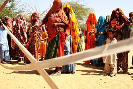 The Tragedy of Thar… | Greed and Fear | Scoop.it