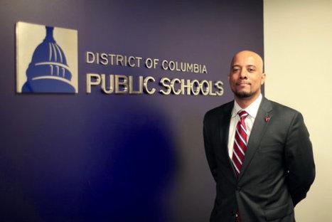 Meet The Principal Who Will Lead D.C.'s Only All-Boys Public High School | Organizational Development & Leadership | Scoop.it