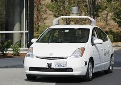 Driverless cars are on the way. Here's how not to regulate them. | Driverless Cars-1 | Scoop.it