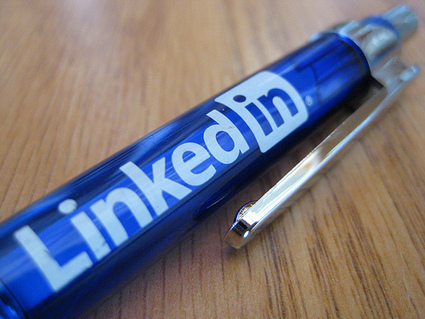 Spruce Up Your LinkedIn Profile in 5 Easy Steps - | Public Relations & Social Media Insight | Scoop.it