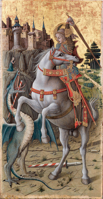The NYTimes dedicates an article to Carlo Crivelli and the art exhibition in Boston dedicates to him | Le Marche another Italy | Scoop.it