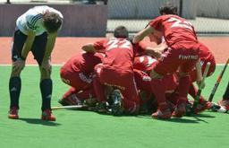 Hockey - Champions Trophy - La Belgique bat l'Allemagne et ... - RTL.be | Belgitude | Scoop.it