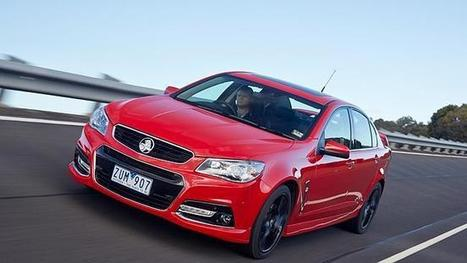 Aussie car sales on the skids, with annual sales down over 20,000 so far this year | Cars and automobiles | Scoop.it