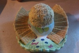Cooking With The Mambo Queen –  Sheryl's Party Cheese Ball | Queens Our City Radio Cooking With The Mambo Queen | Scoop.it