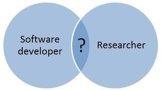 The Research Software Engineer | Complex World | Scoop.it