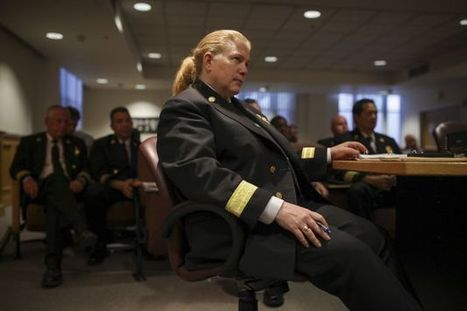 Fire chief's problems complicated by calls for resignation | In the Media | Scoop.it