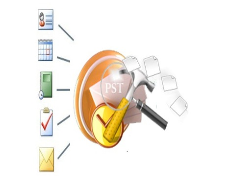 Easy Solution to Repair Corrupted Outlook PST F... - MS Outlook Data Recovery and Data Management Solutions - Quora | Data Recovery | Scoop.it