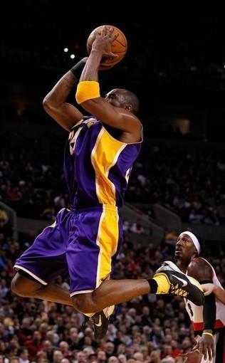 #1 Los Angeles Lakers - Kurt Badenhausen Jock Rich - Forbes | Ad Vitam Basketball | Scoop.it