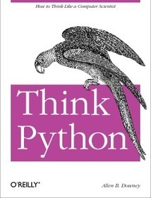 Think Python: How to Think Like a Computer Scientist | kernicPanel | Scoop.it