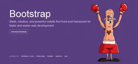 Bootstrap sta al Webdesign Come una Fotocopia sta alla Gioconda | Webhouse | ToxNetLab's Blog | Scoop.it