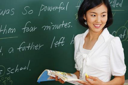 Cursos TOEFL para docentes   Seeking English   Scoop.it