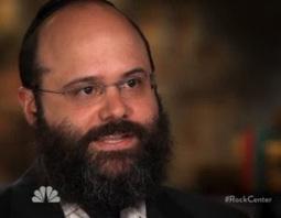 Rabbi Teaches NBC A Lesson | Public Relations & Social Media Insight | Scoop.it