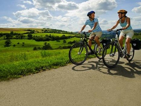 Le migliori città europee per andare in bicicletta - Turista Gratis | SOS TERRA:solidando | Scoop.it