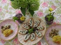 In the Kitchen with Kerri:  A GardenLunch   Annie Haven   Haven Brand   Scoop.it