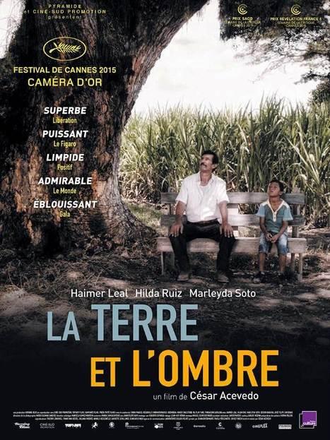 La Terre et l'Ombre / César Acevedo | Nouveautés DVD | Scoop.it