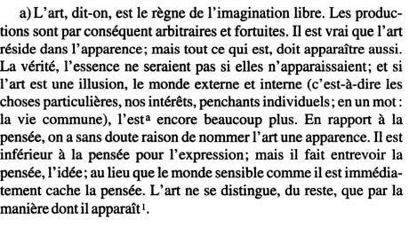 """Jean-Clet Martin, Sur le mot bizarre de """"Phénoménologie"""" (autour de Hegel)   caravan - rencontre (au delà) des cultures -  les traversées   Scoop.it"""