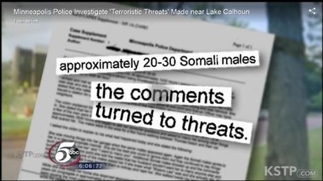 "Minneapolis: Muslims screaming ""JIHAD!"" rampage through neighborhood, tell woman ""We can KIDNAP you and RAPE you"" | The Pulp Ark Gazette | Scoop.it"